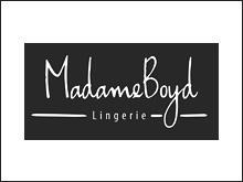 Madame Boyd